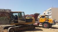 Excavation Biagui 5