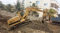 Almadies Excavation 2