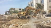 Almadies Excavation 3